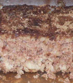 """""""Eingeweichter"""" Snickerdoodle-Kuchen"""