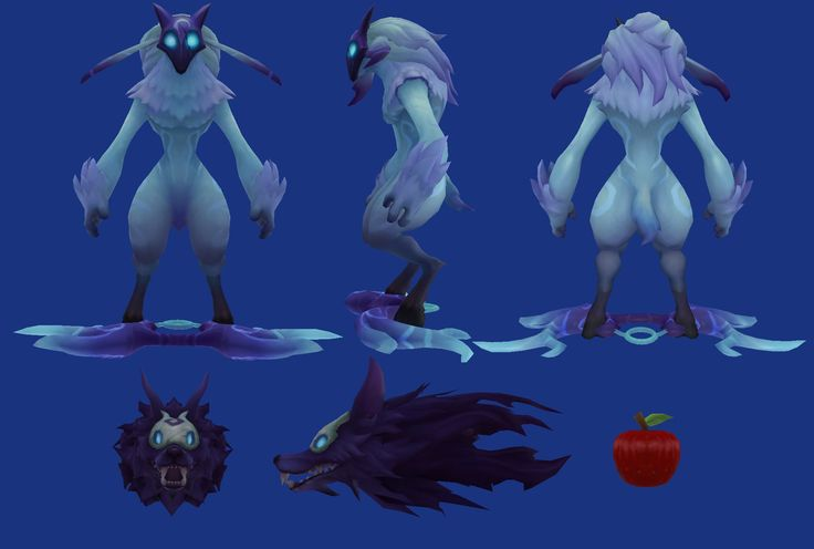 Kindred, the Eternal Hunters - Google Search