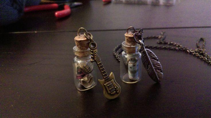bijoux, DIY, music, musique, jewelry
