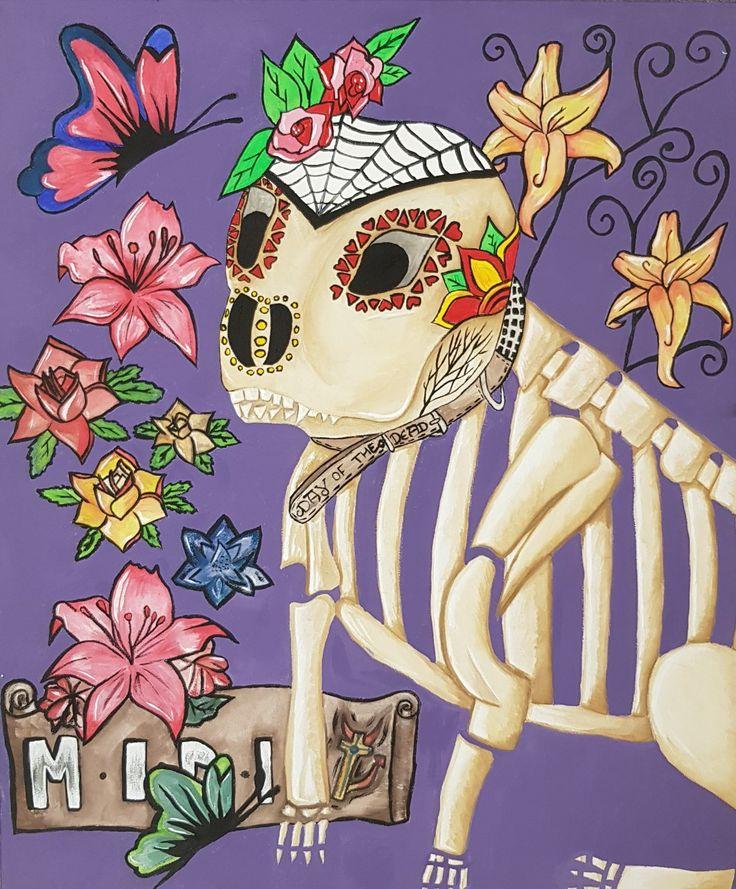 "By Megan Jones, Blackwood Comprehensive School EST2 ""Festivals"""