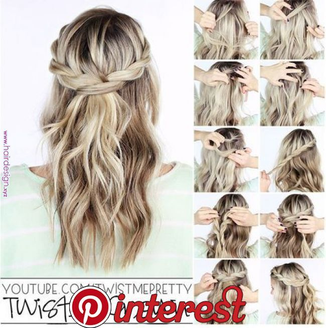 Inspire yourself with beautiful hairstyles with Z …