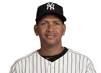 Alex Rodriguez Stats, News, Pictures, Bio, Videos - New York Yankees - ESPN