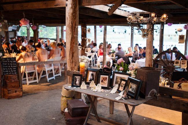 UK Couple Married at Yandina Station | The Bride's Tree - Sunshine Coast Wedding