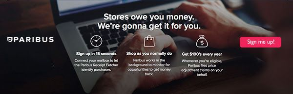 ★★★ 🅽🅴🆆 ★★★ Claim Your Refund NOW!!:   Stores owe you money. Paribus automatically gets you refunds you're owed from eligible, online…