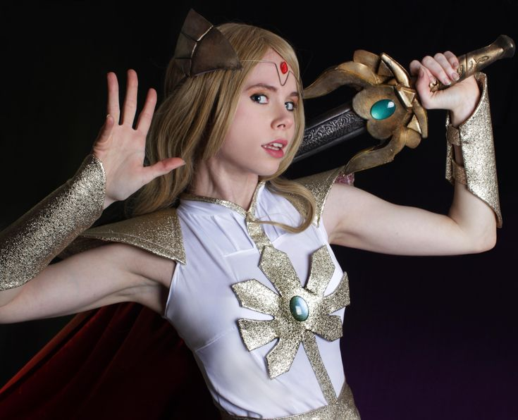 She-Ra - She-Ra:Princess of Power Cartoon TV Show Retro