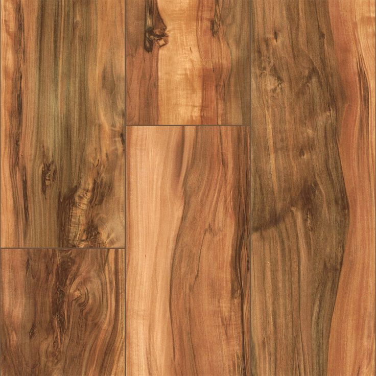 Krono swiss authentic verniciato dark apple laminate w for Laminate flooring contractors