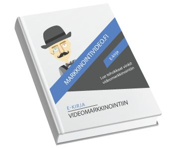 Videomarkkinointi pikaopas           Videomarkkinointiopas Lataa Videomarkkinoinnin pikaopas.    Samalla hyödynnät edut jotka ovat saatavilla ainoastaan sähköpostitse!