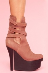 Jeffrey Campbell, can never get enough of you.