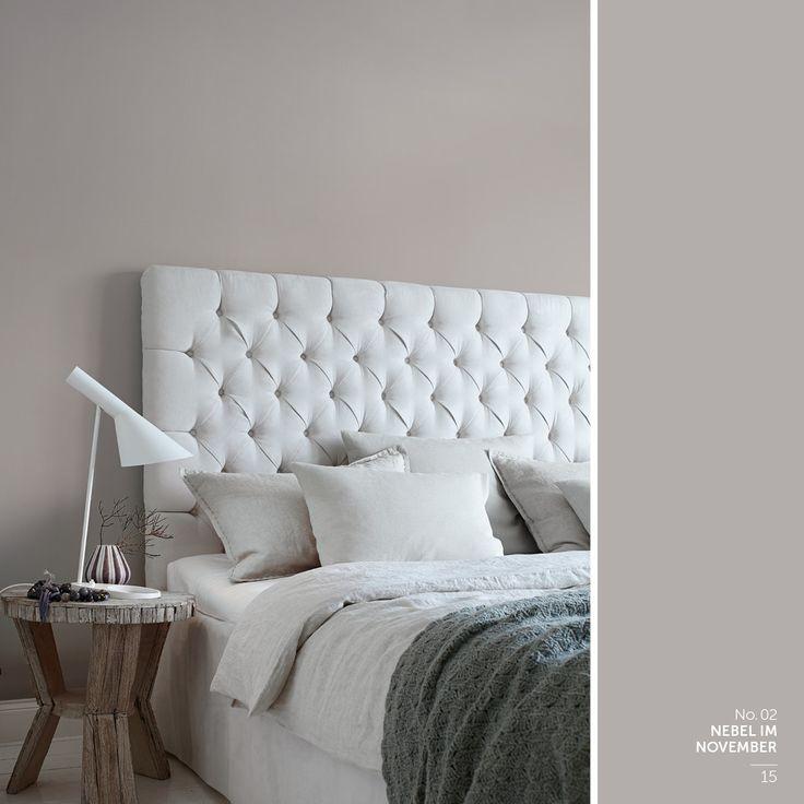 Die besten 25+ Schlafzimmer farben Ideen auf Pinterest Buntes - schlafzimmer gestalten wandfarbe
