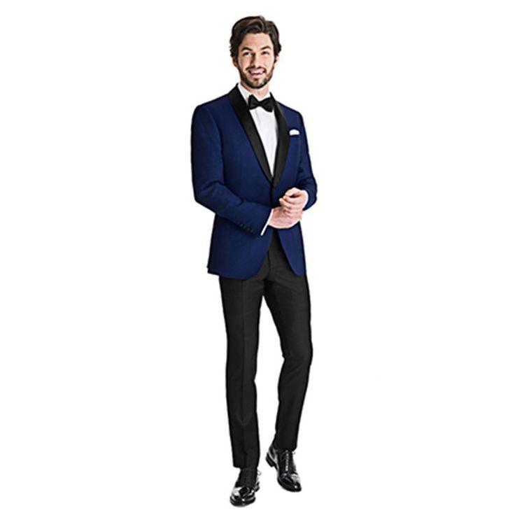 Best 25+ Blue Tuxedos Ideas On Pinterest