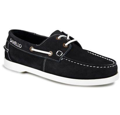 Mocassim Masculino Shoe Strong Samello