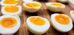 Ce régime à base d'œufs vous fera perdre 11 kilos en seulement 2 semaines !!!