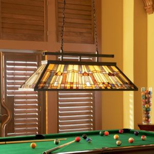 The 25 best pool table lighting ideas on pinterest industrial pool table light ceiling mount keyboard keysfo Image collections