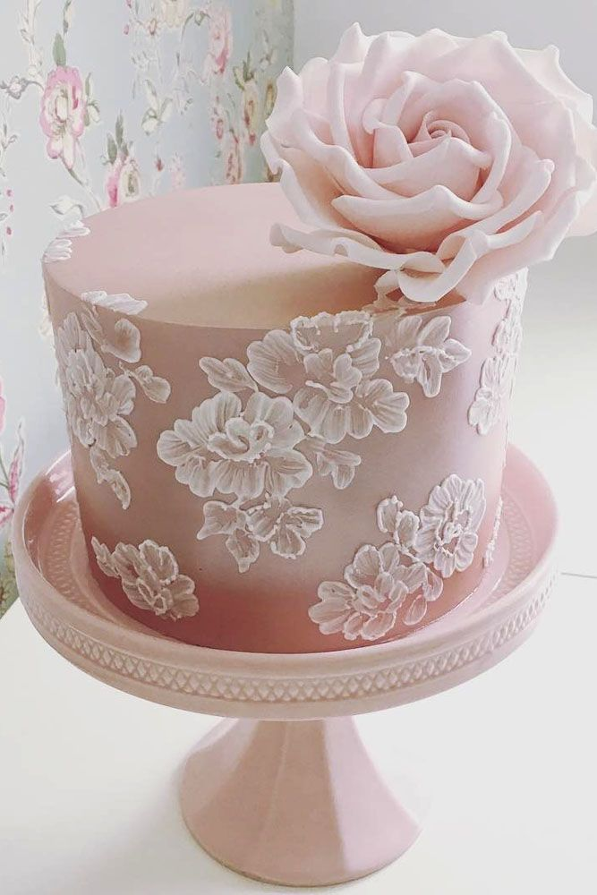 How To Make Sugar Lace For Cake
