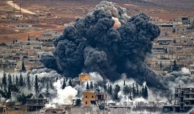 8/1/2017 SYRIA: Fort Russ News - - Al Mayadeen - - translated by Samer Hussein...
