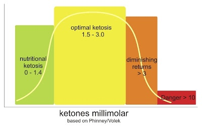 PaleOasis: 50 Days to Nutritional Ketosis   LC Resources ...