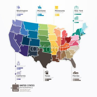 Best Maps Images On Pinterest Vectors World Maps And Maps - Us map vector ai