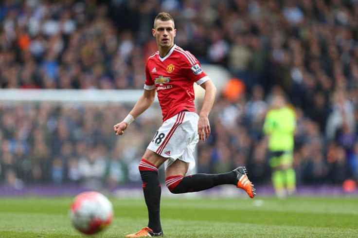 Manchester United transfer news: Morgan Schneiderlin Memphis Depay bids expected