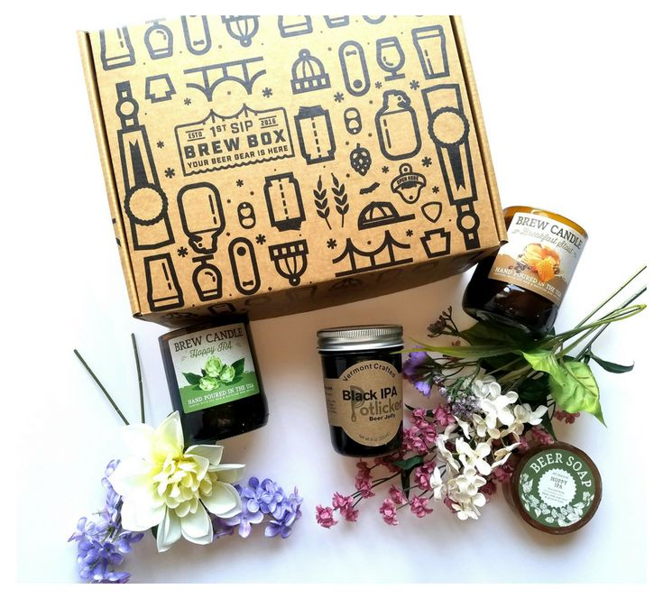 Mother's Day Special First Sip Brew Box https://www.ayearofboxes.com/featured/mothers-day-special-first-sip-brew-box/