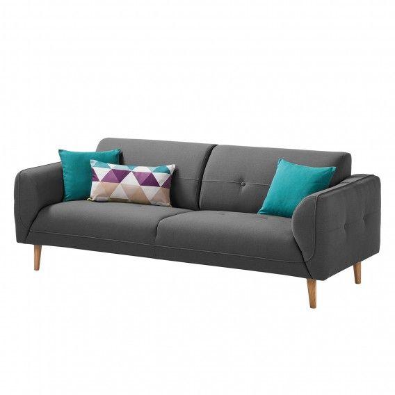 Sofa Cala 3 Sitzer Webstoff Sofas Sofa Design Sofa Mit Relaxfunktion