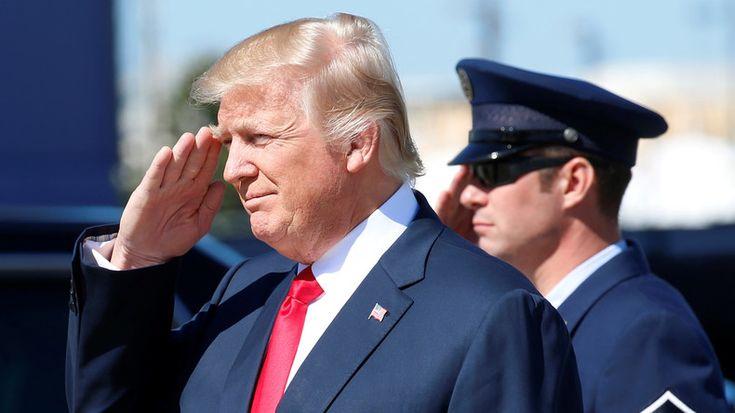 US-Präsident Donald Trump kündigt die größte Erhöhung des Militärhaushaltes aller Zeiten an. Die amerikanischen Waffen sollen NATO-Verbündete wie Deutschland abnehmen, um den deutschen Exportüberschuss abzubauen. Gespart wird bei Sozialem, Gesundheit und Umwelt.
