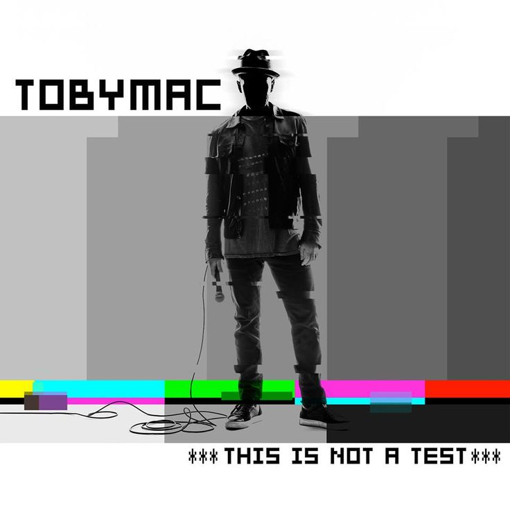 This Is Not a Test - TobyMac pack giveaway on Women's Ministry Toolbox. #THISISNOTATEST #FLYBY