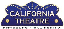 Pittsburg California Theatre
