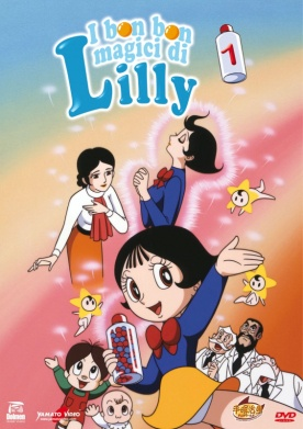 I bob bon magici di Lilly Allora non lo vedevo solo io!!!