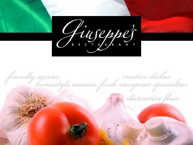 Giuseppe's Italian Restaurant Burnsville MN