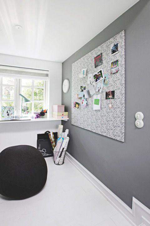 indretning-sommerhus-indretning-boligindretning-boligstylist-kontor-graa-vaeg