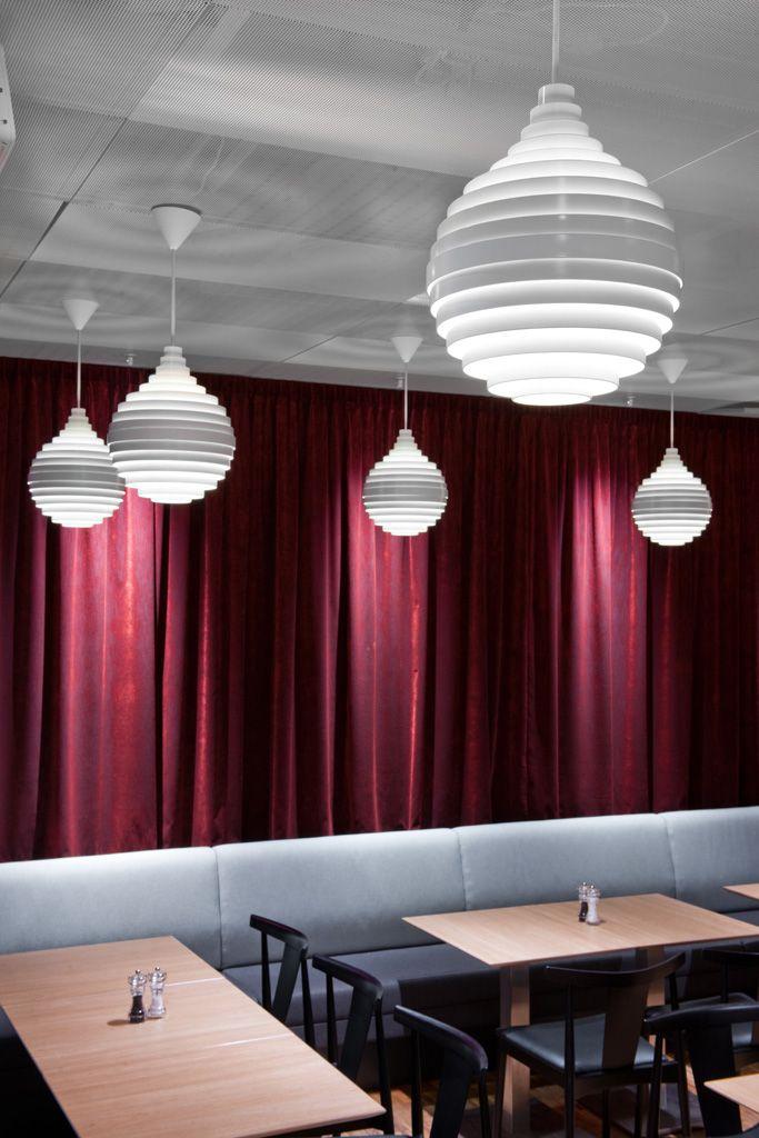 ZERO lighting - Project pictures of the Pxl fixture by ZERO Lighting