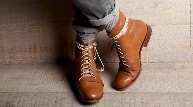 Men's High Boot / Heritage...    OMGoodness, I'm nuts about this companies products & marketing!  Seriously terrific photos of each item..   just sayin..  ; )