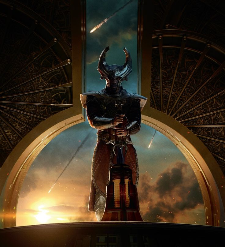 """Thor 2 The Dark World - On my way out of the theater I overheard some guy's date refer to it as """"a waste of money."""" -.- If that guy was me, she would have had to find her own ride home. -Sidewinder"""