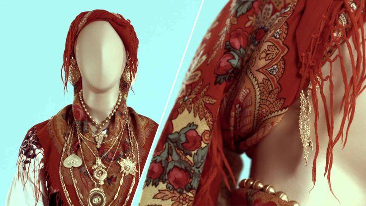 O Museu do Traje de Viana do Castelo evidencia a identidade cultural de toda uma região: o Alto Minho. Este programa estuda o seu traje tradicional conhecido...