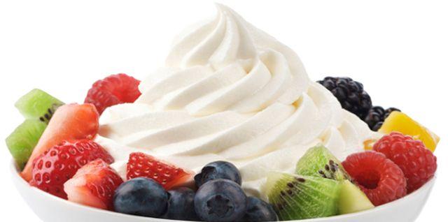 Is frozen yogurt Healthy?
