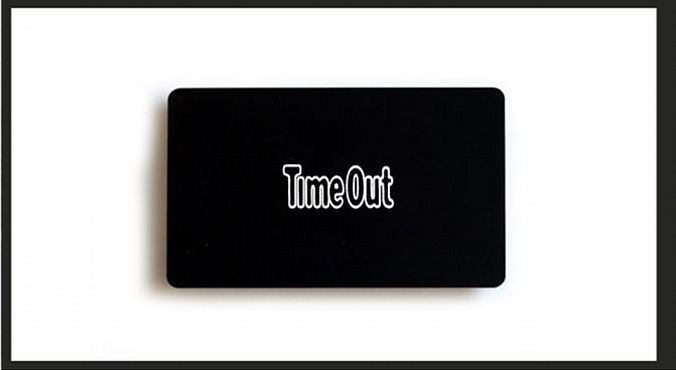 FREE six-week trial with Time Out, over 750 locations to use the card on great discounts across restaurants, bars and attractions.