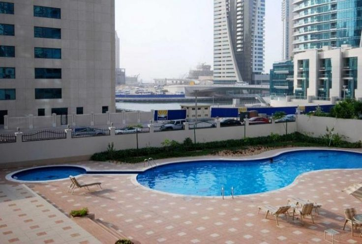 Short Stay fully furnished Apartment offers all the comfort you need for a great holiday in Dubai