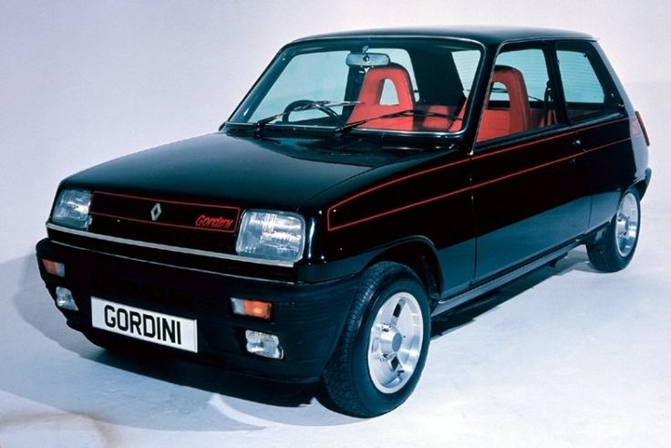 1972 Renault 5 -#cars #coches