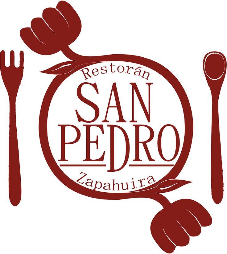 Logo Restoran San Pedro Zapahuira