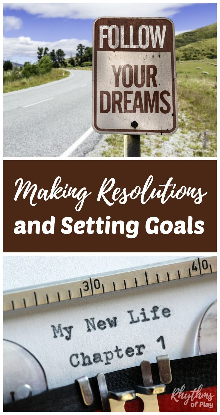 Many people say that the key to attaining your goals is writing them down.Making resolutions and setting goals in the 2017 new year can help keep you motivated to succeed in life and can help you realize your dreams. Click through to learn how easy is is to set personal, fitness, and business goals; and make a plan to accomplish them!
