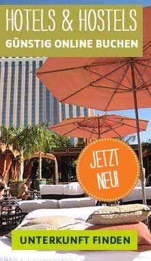 Billige Flüge, Hotels, Last Minute Reisen, Around the World Tickets…