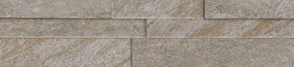 #Marca Corona #Stoneline Silver Muretto 3d 10,5x45 cm 9933 | #Feinsteinzeug #Sandoptik #10,5x45 | im Angebot auf #bad39.de 122 Euro/qm | #Fliesen #Keramik #Boden #Badezimmer #Küche #Outdoor