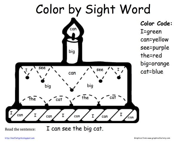 70 best Sight Words (Gr. K-2) images on Pinterest