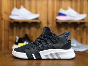 020291a3a378 Adidas Originals EQT BASK ADV Carbon Royal Black CQ2994 Womens Mens Running  Shoes