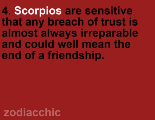 I wish this weren't true for me, but sadly it is. Once the trust is gone, what is the point?