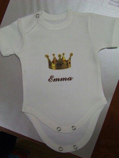 Body egy kis hercegnőnek :)
