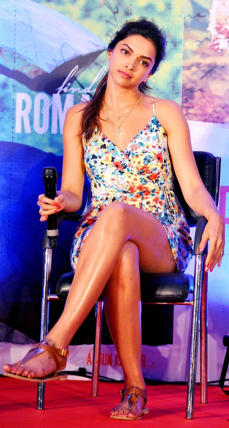 Deepika Padukone at the music launch of Finding Fanny.
