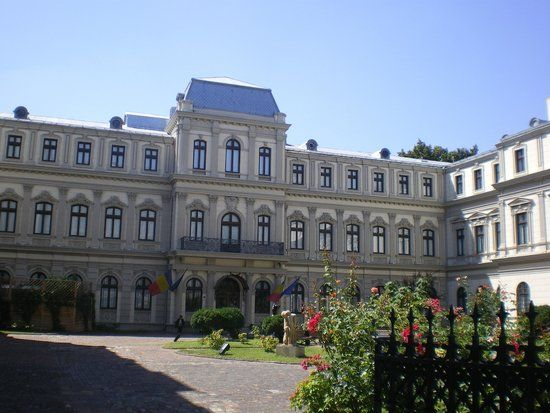 Photo of The Art Collections Museum