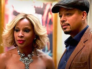 Top 23 Celebrity Appearances On Empire  With the return of Empire just days away it's time to take a look at some of our favorite celebrity appearances from Empire's first season. We also included celebrities that appeared on the show's second season. From Lucious' duet with Mary J. Blige to Cookie and Rosie O'Donnell (Pepper) reminiscing about the time they spent behind bars you gotta love the diverse roster of celebrities that have appeared on the show.  Mary J. Blige Terrence Howard…