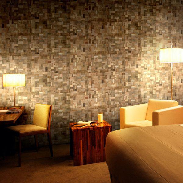 Jakarta teak mosaic tile beyond tile 4